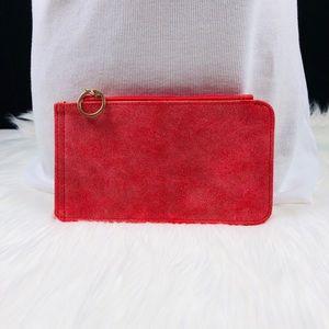 Handbags - Orange wallet